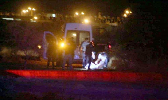 ¡Mecánico ejecutado en Guadalupe!