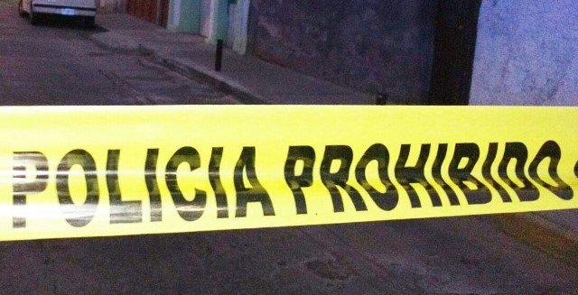 ¡Balacera entre delincuentes y agentes ministeriales en Aguascalientes dejó 1 lesionado!