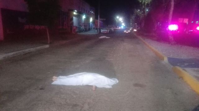 ¡3 muertos en espantoso accidente en Aguascalientes!