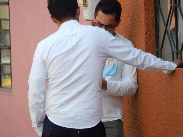 ¡Asaltaron a 2 cuentahabientes en Aguascalientes y les robaron $50 mil!