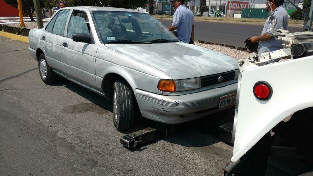 ¡Delincuentes robaron auto de Gobierno del Estado para consumar un asalto en Aguascalientes!