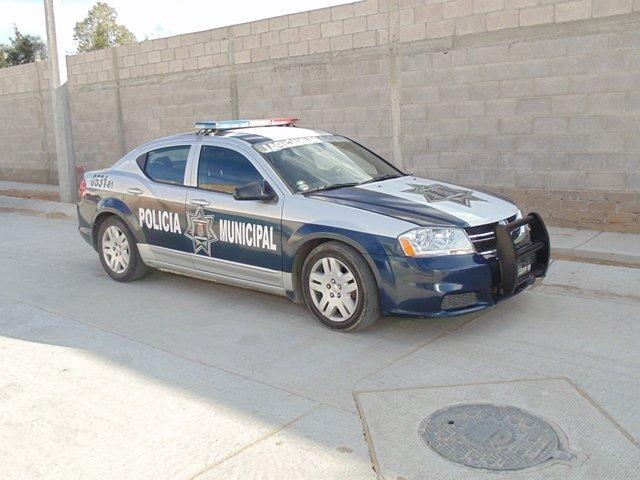 ¡Asaltaron a un taxista en Aguascalientes y le robaron dinero, celular y el auto de alquiler!