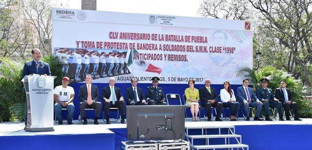 ¡La unidad de los mexicanos es la lección más valiosa de la batalla del Cinco de Mayo!
