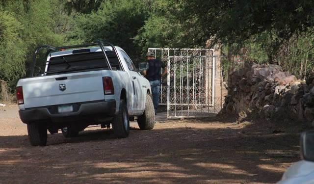 ¡Balearon y degollaron a un joven en Guadalupe, Zacatecas!