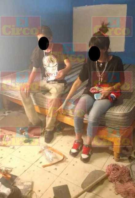 ¡Rescataron a pareja secuestrada y detuvieron a un plagiario en Lagos de Moreno!