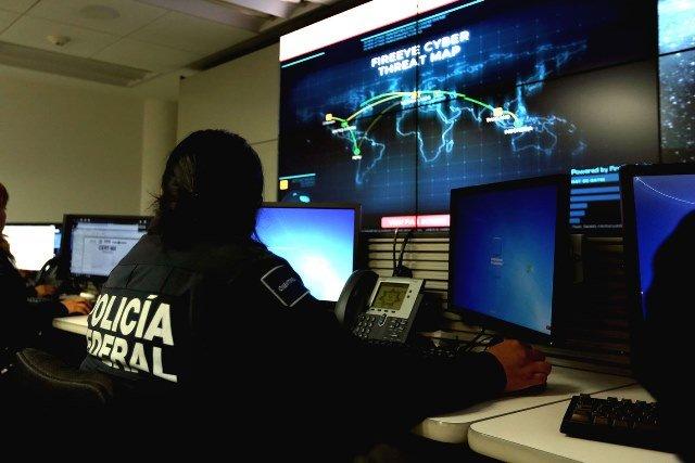 ¡Policía Federal alerta a los padres de familia sobre el riesgo de desafíos en internet!