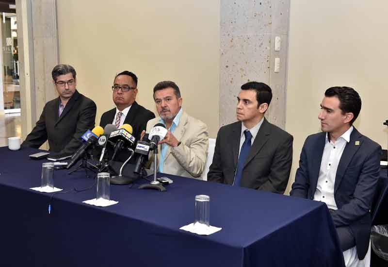¡Aguascalientes, sede del XIV Congreso Nacional de Clústers de Tecnologías de la Información!