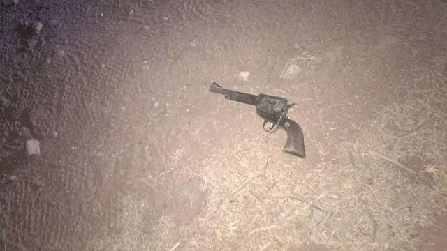 ¡Detuvieron a un adolescente tras un violento asalto en Aguascalientes!