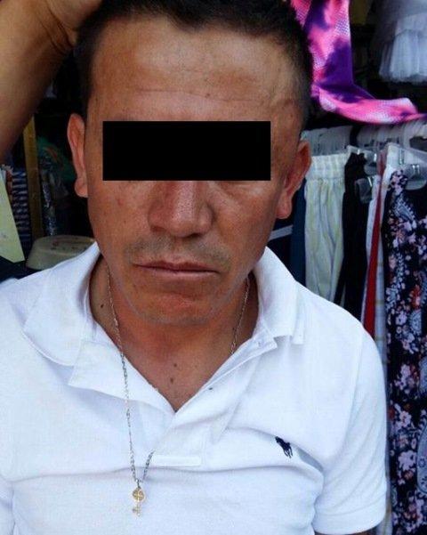 """¡Detuvieron a sujeto """"mano-larga"""" que """"manoseó"""" a una joven en Aguascalientes!"""