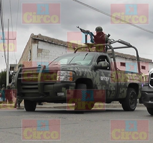 """¡Tras un enfrentamiento y persecución fue detenido """"La Hamburguesa"""", líder el Cártel del Golfo en Zacatecas!"""
