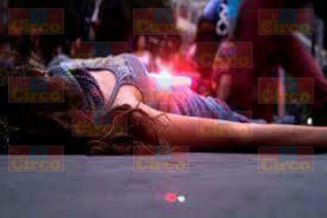 ¡Jovencita fue asesinada a golpes y tiraron su cuerpo frente a un hospital en Guadalupe, Zacatecas!