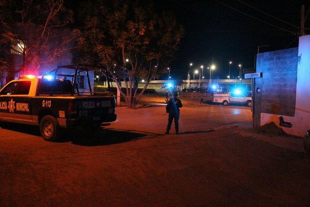 ¡Taxista fue ejecutado de 4 balazos en Villas de Guadalupe, Zacatecas!