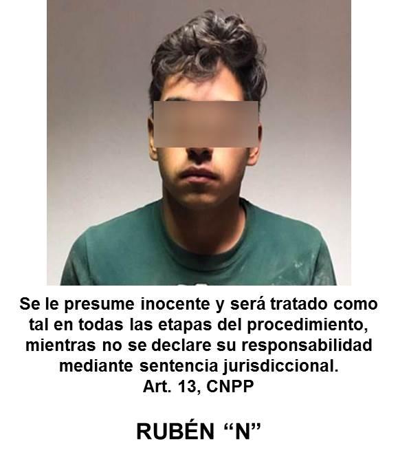 ¡La Policía Federal desarticuló banda de adolescentes secuestradores en Zacatecas!