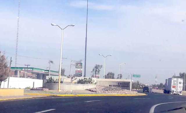 ¡2 adultos mayores fueron heridos a balazos en Calera, Zacatecas!