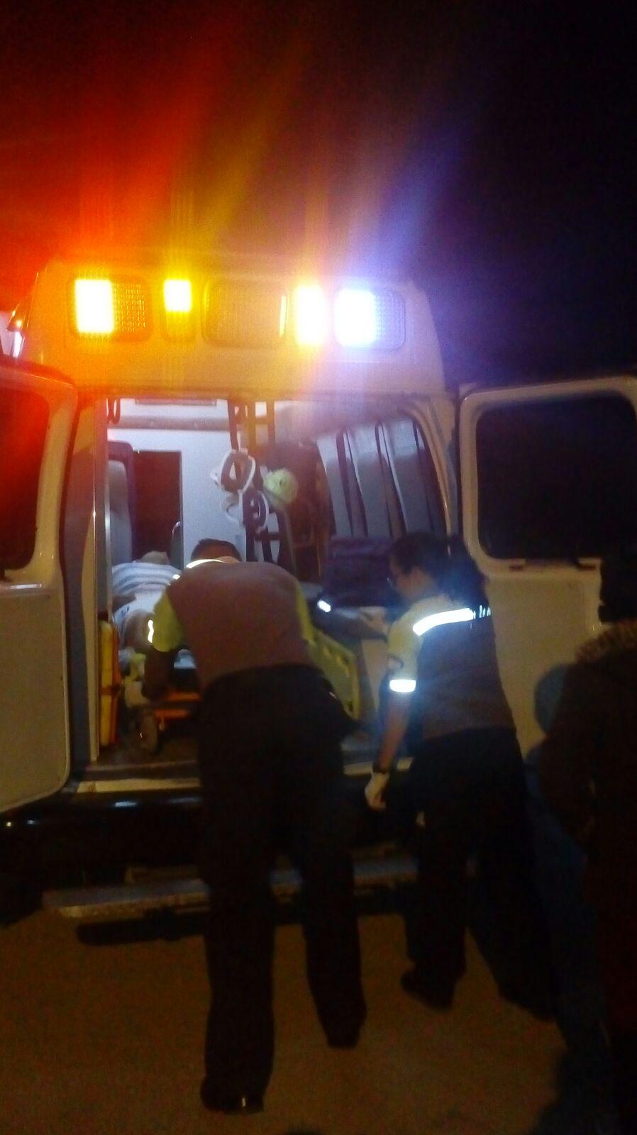 ¡De un balazo hirieron a un joven durante una riña en Aguascalientes!
