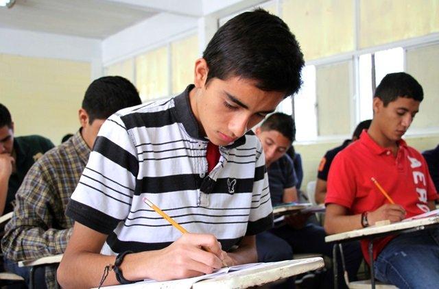 ¡Aplicarán EXANI II a alumnos rezagados y foráneos!