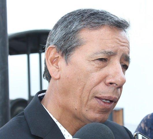 ¡Un PRI democrático, con formación ideológica, que sancione a los corruptos y con debate: Isidoro Armendáriz!
