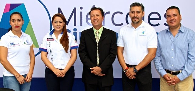 ¡IEA y Ayuntamiento de Aguascalientes ponen en marcha programa de reciclaje en primarias!