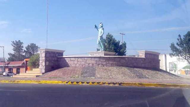 """¡""""Levantaron"""" y ejecutaron a """"El Chas"""" en Calera, Zacatecas!"""
