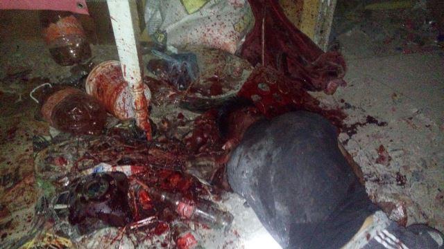 ¡Liberan al pepenador que mató a otro en Aguascalientes al demostrarse legítima defensa!