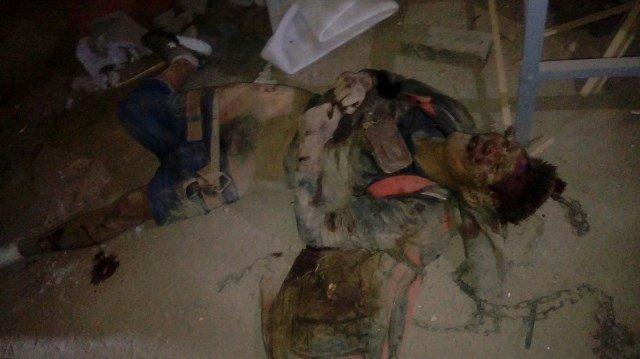 """¡El reincidente ladrón """"El Huevo"""" fue muerto a golpes en Aguascalientes tras meterse a robar a una bodega!"""