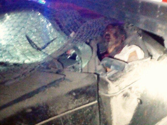 ¡Hombre murió tras meterse debajo de la caja de un tráiler en Aguascalientes!