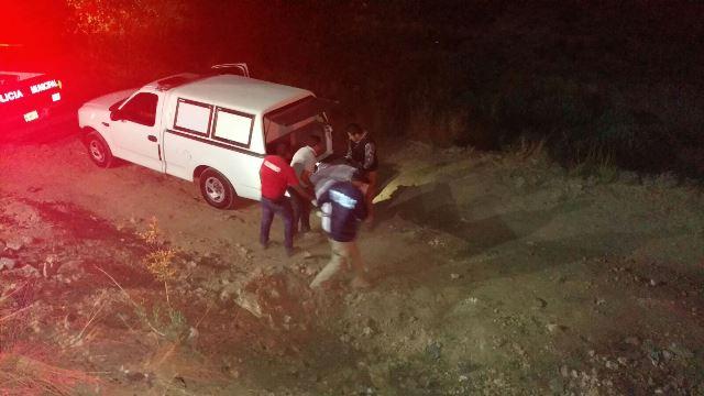 """¡""""El Sapo"""" murió tras caer de un tren en movimiento en Aguascalientes!"""