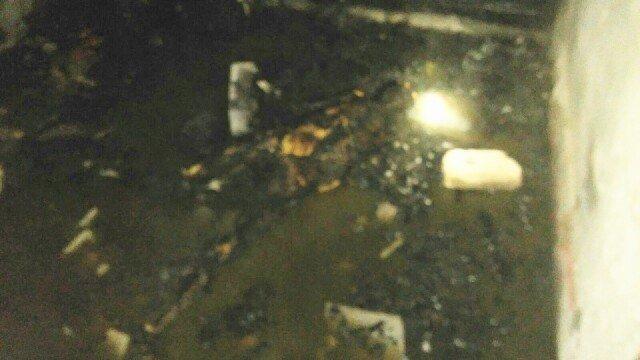¡Pepenador murió calcinado tras un incendio en su casa en Aguascalientes!