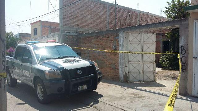 ¡Hallaron muerto y putrefacto a un ancianito en Aguascalientes!