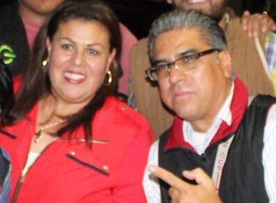 Revelan audio donde acusan a líderesa del PRI en Aguascalientes mandar golpear a reportero del Metropolitano