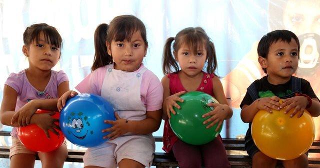 ¡La protección a niños y adolescentes es una prioridad para el Ayuntamiento de Aguascalientes!
