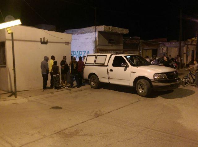 ¡Ya son 50 suicidios en Aguascalientes: hombre se ahorcó en el patio de su casa!