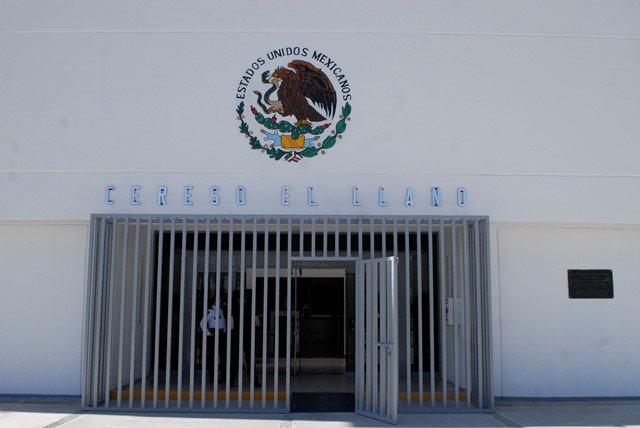 ¡Asesino se suicidó en su celda en el CERESO El Llano, en Aguascalientes!