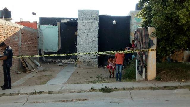 ¡Joven madre de 2 hijos se suicidó en Aguascalientes tras discutir con su pareja!