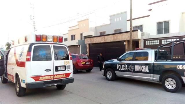 ¡Mujer se suicidó intoxicándose con medicamentos y raticida en Aguascalientes!