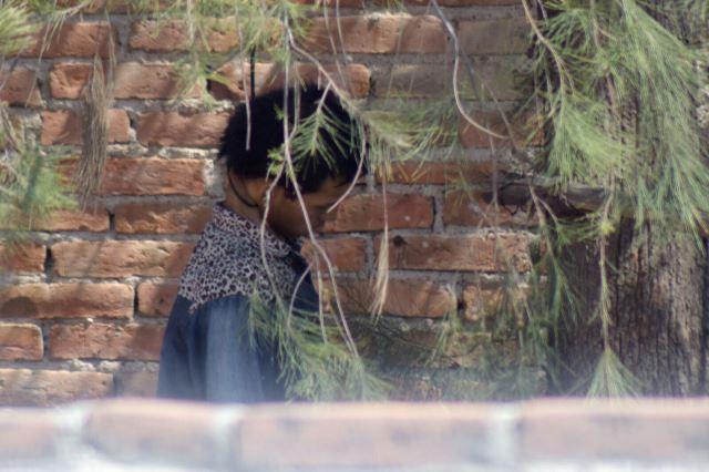 ¡Joven deprimido por el abandono de su pareja sentimental se suicidó en Aguascalientes!