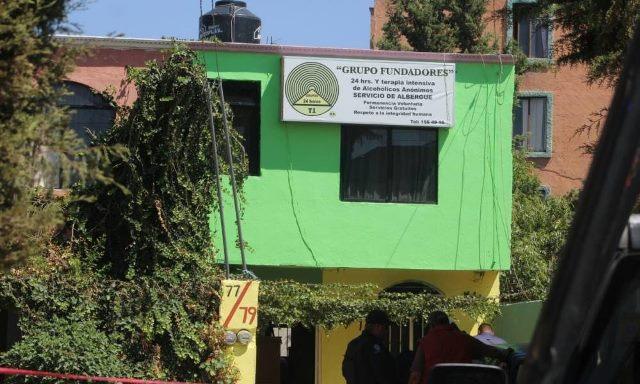 ¡Joven se suicidó en un centro de internamiento en Guadalupe, Zacatecas!