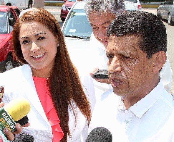 ¡Significativo avance registran los trabajos realizados por el Gobierno Municipal en José María Chávez!