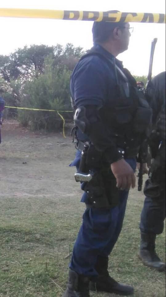 ¡Novios adolescentes murieron ahogados en una presa en Miguel Auza, Zacatecas!