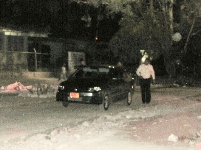 ¡Detuvieron a pareja de asaltantes en Aguascalientes y los vinculan a proceso!