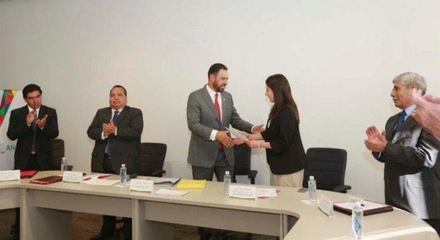 ¡Mejorar las condiciones de los jóvenes en Zacatecas, principal compromiso del gobernador Alejandro Tello!