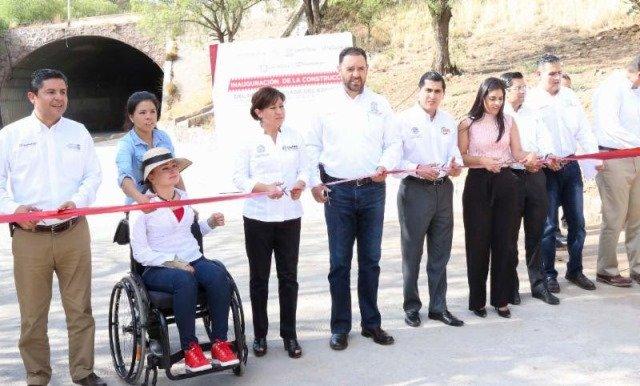 ¡Anuncia gobernador magna inversión para obras hidráulicas en Guadalupe por el orden de los 88mdp!