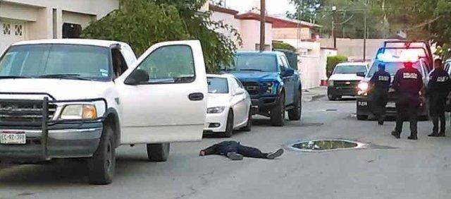 """¡""""Zeta"""" detenido en Aguascalientes fue ejecutado en Ciudad Juárez!"""