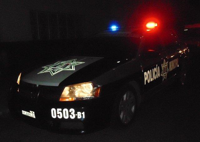 ¡Quinceañera intentó lanzarse de un puente para suicidarse en Aguascalientes!