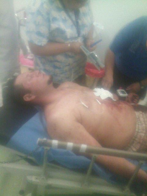 ¡Sujeto asesinó a 2 de sus hijos e hirió a otro y a su esposa en San Pedro Tlaquepaque, Jalisco!