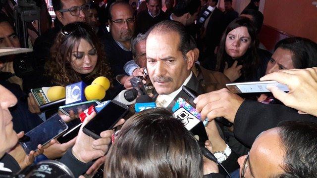 ¡Incorporación de Hospital Hidalgo y de Psiquiatría al ISSEA garantiza el derecho a la salud de la población: MOS!