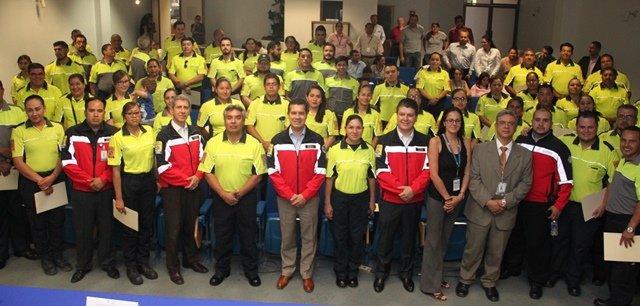 ¡El ISSEA reconoce la labor heroica de los paramédicos!