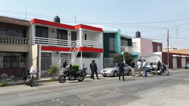 ¡Pistoleros asaltaron a empleados de una gasolinera y les robaron $287 mil en Aguascalientes!