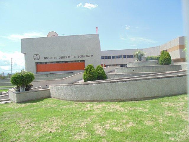 ¡Joven fue asesinado de 2 puñaladas en Aguascalientes!