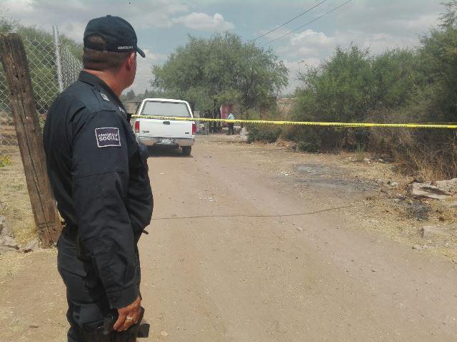 ¡Drogado sujeto asesinó a su madre y a su hermanito en Aguascalientes!